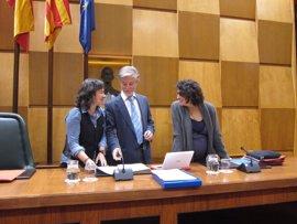 Unanimidad para rechazar el trasvase del Ebro a las cuencas internas catalanas