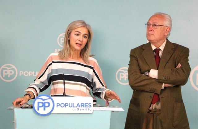 Del Pozo y Jaime Raynaud.