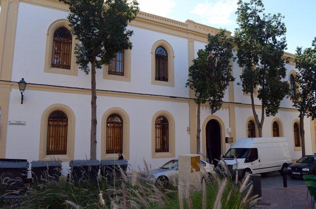 La UNED en Almería afronta la última fase de su Curso de Práctica Jurídica.