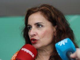 """La Junta ve """"decepcionante"""" los PGE 2017 y teme que el Gobierno no hará """"ningún guiño"""" a Andalucía"""