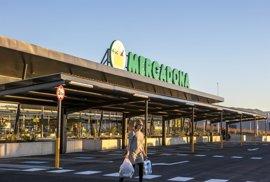 Mercadona crea 96 empleos fijos y compra 270 millones de euros a proveedores navarros en 2016