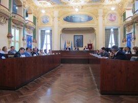 La Diputación de Badajoz aprueba el Plan de Ordenación de Recursos Humanos de la entidad general y sus organismos