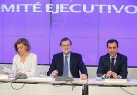Rajoy y Cospedal apoyan este fin de semana a Mañueco y Bonig en los congresos regionales de CyL y Valencia