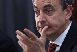 """Zapatero mantiene su confianza en """"las posibilidades del diálogo"""" como """"única alternativa"""" en Venezuela"""