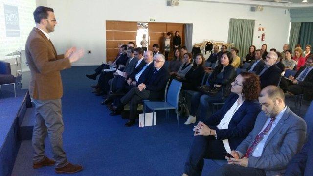 El alcalde de Palma inaugura las jornadas que buscan el turismo cosmopolita