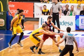 Iberostar Tenerife, anfitrión la F4 de la Basketball Champions League