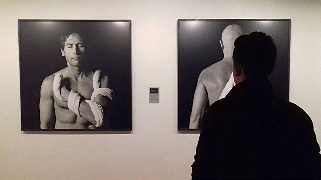 Albarracín acoge una exposición de fotografías de la Colección Circa XX