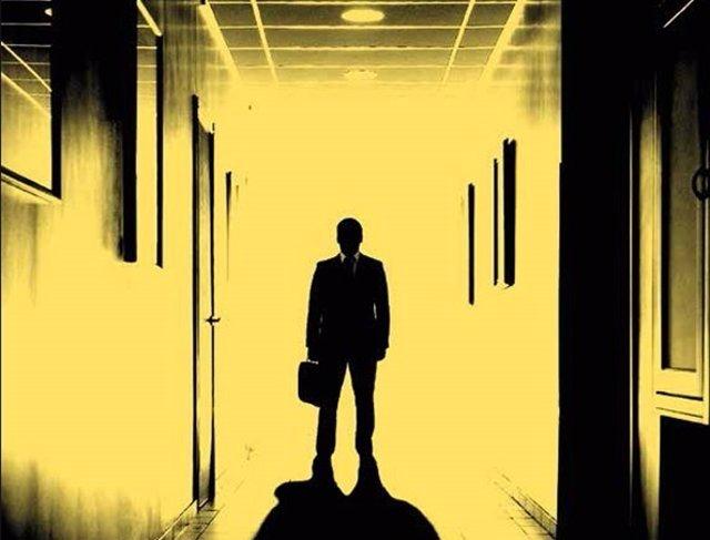 Imagen de portada de 'Recursos inhumans' de Lemaitre, en Bromera