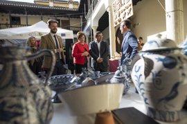 Granada se suma a la conmemoración de los Días Europeos de la Artesanía con el apoyo de la Junta