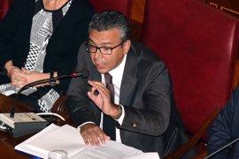 Aprobado el convenio entre el Ayuntamiento de Santa Cruz y el Cabildo para rescatar 142 licencia de taxi en dos años