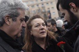 El juez Moreno propone juzgar a dos personas por insultar a Pilar Manjón en Twitter