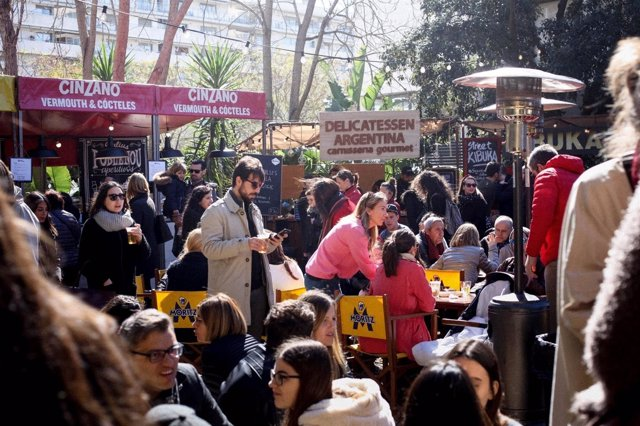 El año pasado acudieron al evento 35.000 valencianos