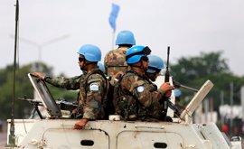 El Consejo de Seguridad de la ONU extiende hasta 2018 el mandato de la MONUSCO