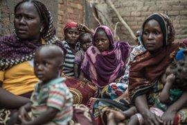 """Oxfam: RCA merece """"salir del agujero negro en que está"""" y no el abandono de la comunidad internacional"""