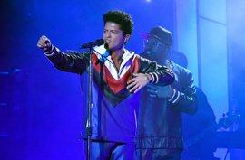 Bruno Mars llega a España: su carrera en 5 canciones