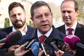 Page condiciona su futuro político en el PSOE al resultado de las primarias y cree que ocurrirá en otros territorios