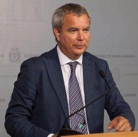 """El PSOE de Canarias pedirá la """"tramitación de urgencia"""" del REF tras la aprobación del anteproyecto de ley"""