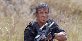 Sylvester Stallone deja la saga Los Mercenarios