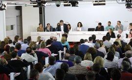 PSOE reitera su rechazo a los PGE: ni permiten que la recuperación se extienda ni recuperan el terreno perdido