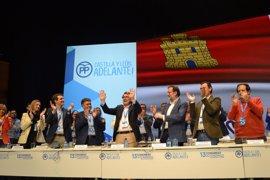 Mañueco renueva el 54% de la Ejecutiva y crea 3 nuevas vicesecretarías
