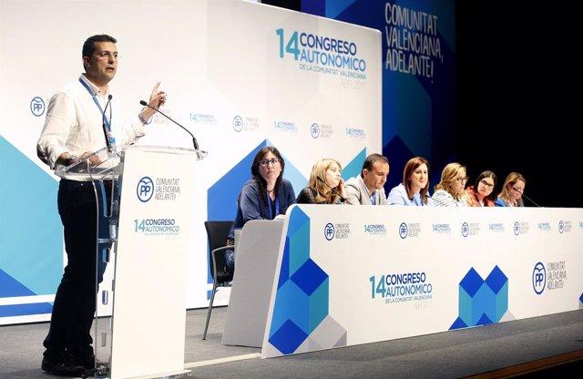 Adsuara ha desgranado las novedades de la ponencia social