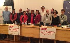Mercedes Gómez, reelegida secretaria general de la Federación de Enseñanza de CCOO
