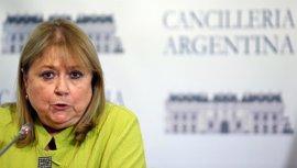 "Mercosur insta a Venezuela a ""restablecer la separación de poderes"""