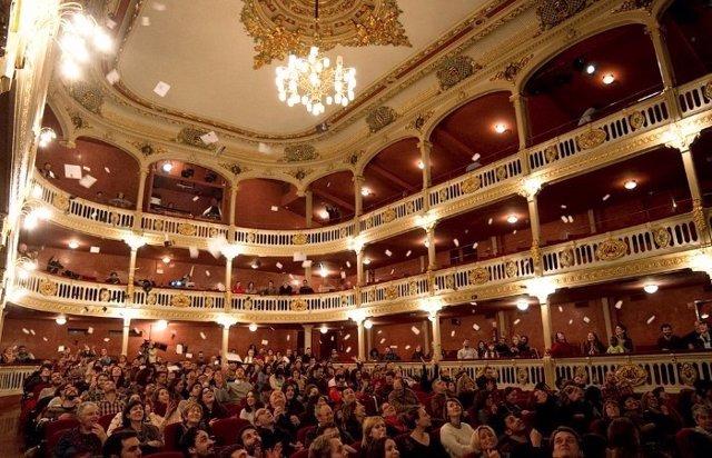 Festival Europeo de Cortometrajes de Reus