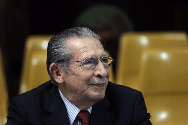 Efrain Ríos Montt