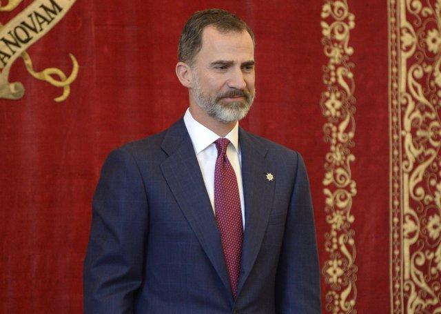 El Rey inaugura este jueves en Tokio la vigésimosexta reunión del Comité Bilateral Hispano-Japonés