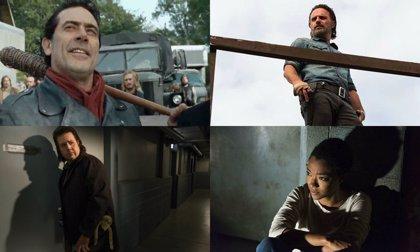 7 grandes preguntas que The Walking Dead debe responder en el final de su 7ª temporada