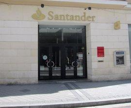 Banco Santander devolverá a un matrimonio de Valladolid 600.000 euros