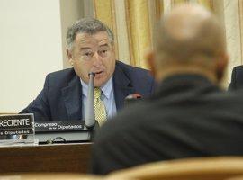 La oposición pide a RTVE que vuelva a niveles de audiencia previos a la crisis