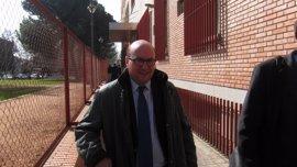 CTA recurre el archivo de su denuncia contra el exedil del PP en Córdoba Rafael Navas