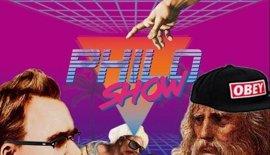 'Philo Show', una webserie realizada por alumnos de la UMA sobre un 'reality' de seis filósofos