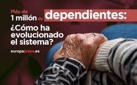 La Ley de Dependencia, en un momento crucial tras diez años en vigor #10AñosEPsocial
