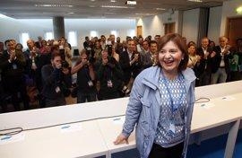 """Bonig recuerda a Rita Barberá: """"Le puso pasión a la vida y a la política"""""""
