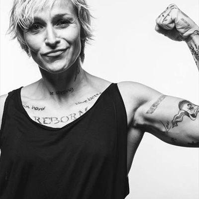 Foto: Magali Dalix, la reina del fitness que entrena tu autoestima (MAGALI DALIX)