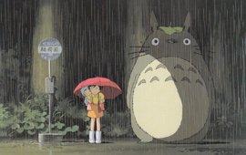 Seis clásicos de Studio Ghibli volverán a los cines
