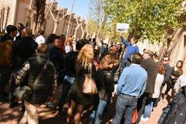 Más de 2.000 personas visitan la UCLM para conocer la oferta académica y de servicios
