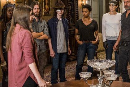 The Walking Dead: Una teoría fan revela una de las muertes en el final de la 7ª temporada