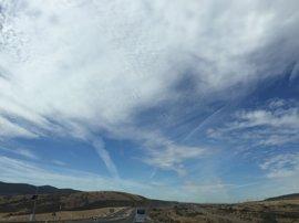 Mejora el tiempo en Euskadi este lunes, con temperaturas en ascenso