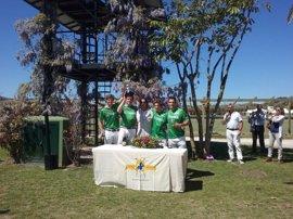 El Trébol vence en la final del XV Memorial Conde de Guaqui en el Santa María Polo Club