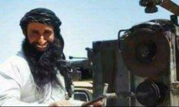 El dirigente yihadista Salem Salma el Hamdín