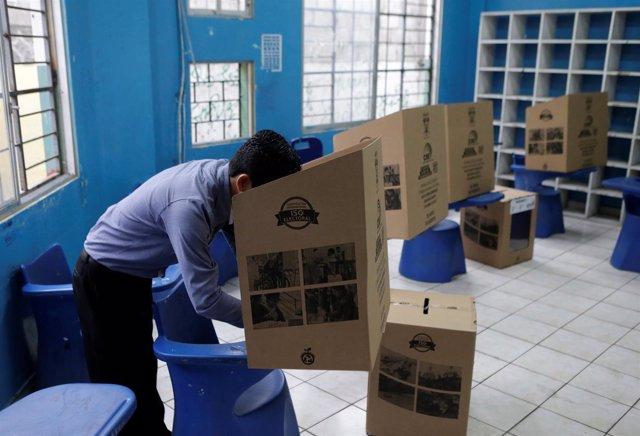 Elecciones en Ecuador, segunda vuelta