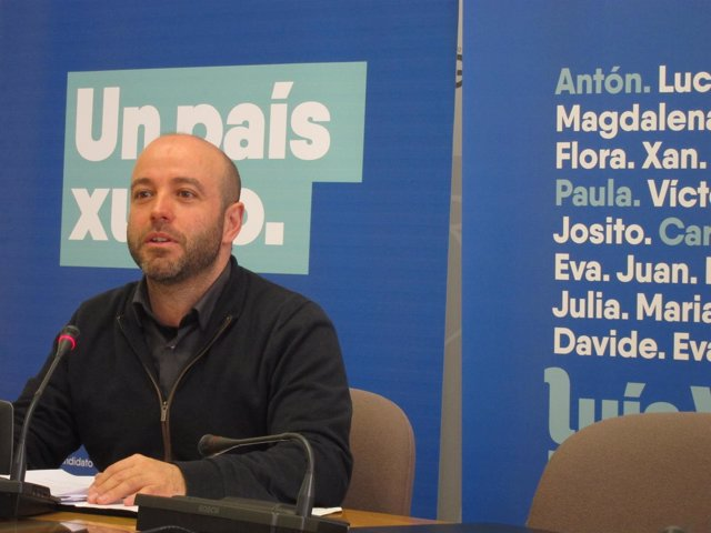 Luís Villares