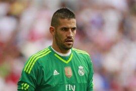 """Kiko Casilla: """"No encajar es importante"""""""