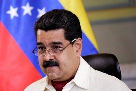 """Maduro reprocha al presidente de Uruguay su """"injerencismo"""""""