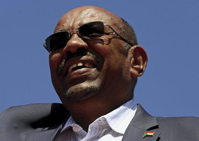Omar Hassan al Bashir