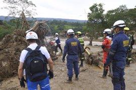 Santos confirma la muerte de 254 personas por las inundaciones en Mocoa